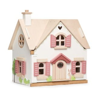 Whirligig Toys - Cottontail Cottage Dollshouse2