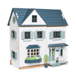 Whirligig Toys - Dovetail Cottage Dollshouse2