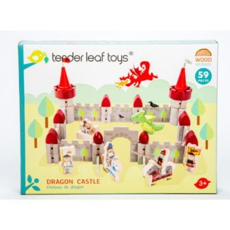 Whirligig Toys - Dragon Castle1