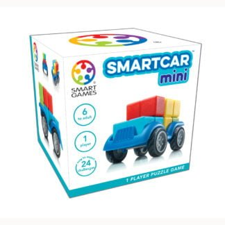 Whirligig Toys - Smart Car Mini 1