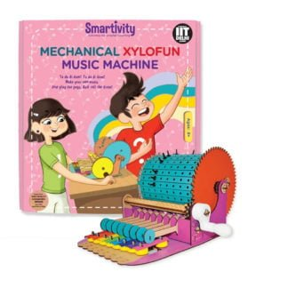 Whirligig Toys - Mechanical Xylofun2