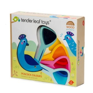 Whirligig Toys - Peacock Colours1