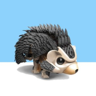 Whirligig Toys - Robotic Hedgehog