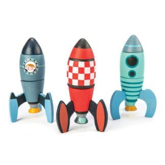 Whirligig Toys - Rocket Construction2