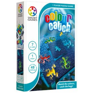 Whirligig Toys - Colour Catch 1