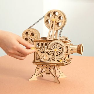 Whirligig Toys - Vitascope Mechanical Model 2