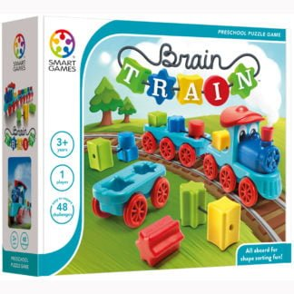 Whirligig Toys - Brain Train 1