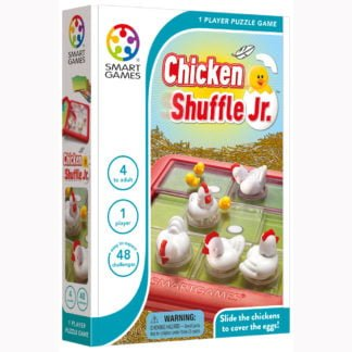 Whirligig Toys - Chicken Shuffle 1