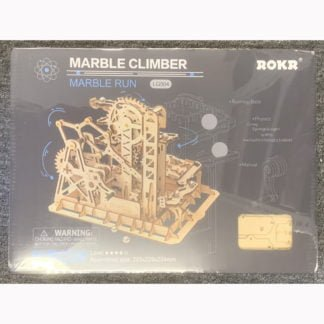 Whirligig Toys - Marble Climber