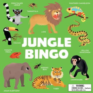 Whirligig Toys - Jungle Bingo