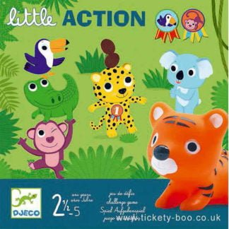 Whirligig Toys - Little Action1