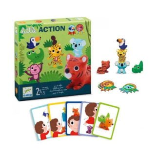 Whirligig Toys - Little Action2
