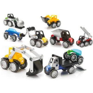 Whirligig Toys - Smartmax Vehicles2