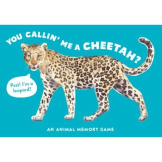 Whirligig Toys - Calling Me A Cheetah1