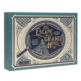 Whirligig Toys - Escape From The Grand Hotel1