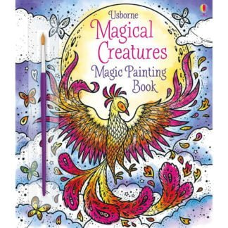 Whirligig Toys - Magic Painting Magical Creatures1