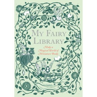 Whirligig Toys - My Miniature Fairy Library1