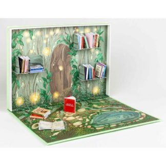 Whirligig Toys - My Miniature Fairy Library2