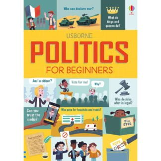 Whirligig Toys - Politics for Beginners1