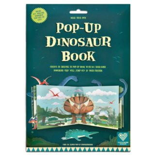 Whirligig Toys - Pop Up Dinosaur Book1