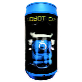 Whirligig Toys - Robot In A Can1