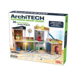 Whirligig Toys - Architech House1