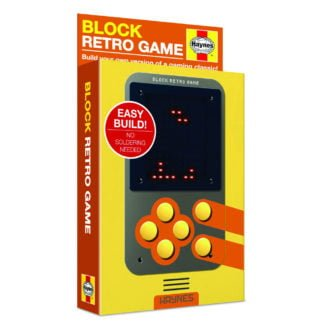 Whirligig Toys - Block Retro Game1