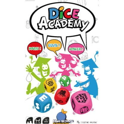 Whirligig Toys - Dice Academy1