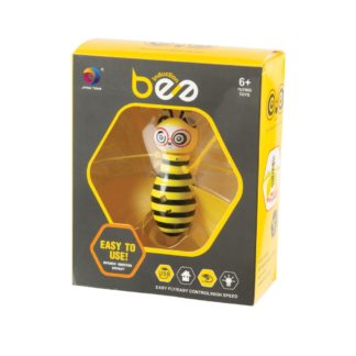 Whirligig Toys - Flying Bee1