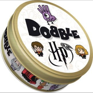 Whirligig Toys - Harry Potter Dobble1