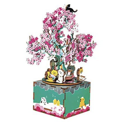 Whirligig Toys - Cherry Tree Music Box3