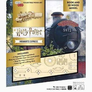 Whirligig Toys - Harry Potter Hogwarts Express1
