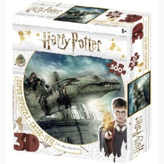 Whirligig Toys - Harry Potter Jigsaw Dragon