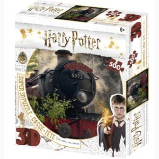 Whirligig Toys - Harry Potter Jigsaw Hogwarts Express