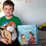Whirligig Toys Competition Winner
