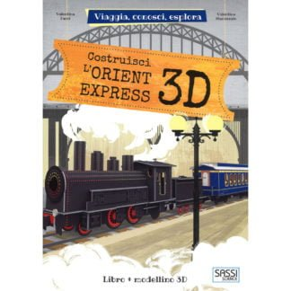 Whirligig Toys - 3D Orient Express1