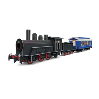 Whirligig Toys - 3D Orient Express3