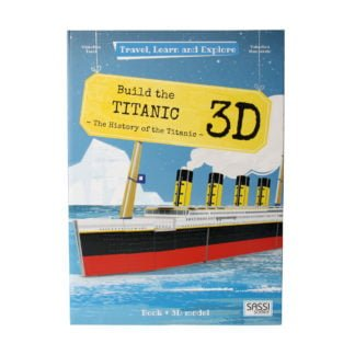 Whirligig Toys - Build The Titanic1