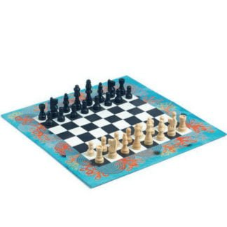 Whirligig Toys - Djeco Chess2