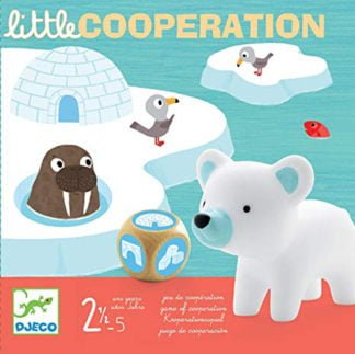Whirligig Toys - Djeco Little Cooperation1