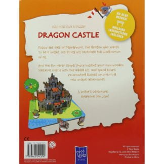 Whirligig Toys - Dragon Castle2