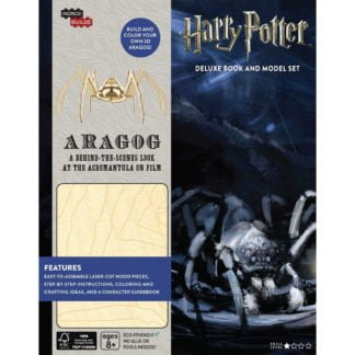 Whirligig Toys - Harry Potter Aragon Spider1