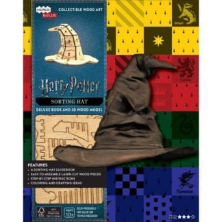 Whirligig Toys - Harry Potter Sorting Hat1