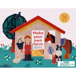 Whirligig Toys - Make Your Own Farm1