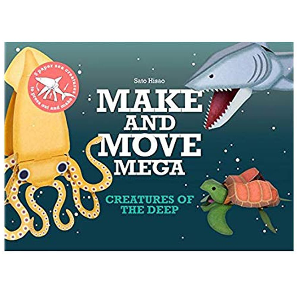 Whirligig Toys - Make and Move Ocean1