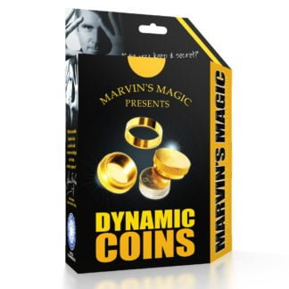 Whirligig Toys - Marvin's Magic Dynamic Coins1