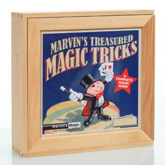 Whirligig Toys - Marvin's Treasured Magic Tricks1