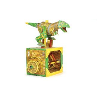 Whirligig Toys - Mechanical Dinosaur2