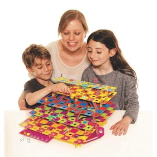 Whirligig Toys - Multi Level Snakes Ladders2