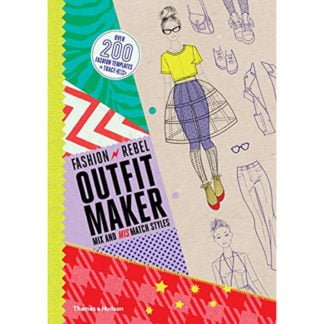Whirligig Toys - Outfit Maker1
